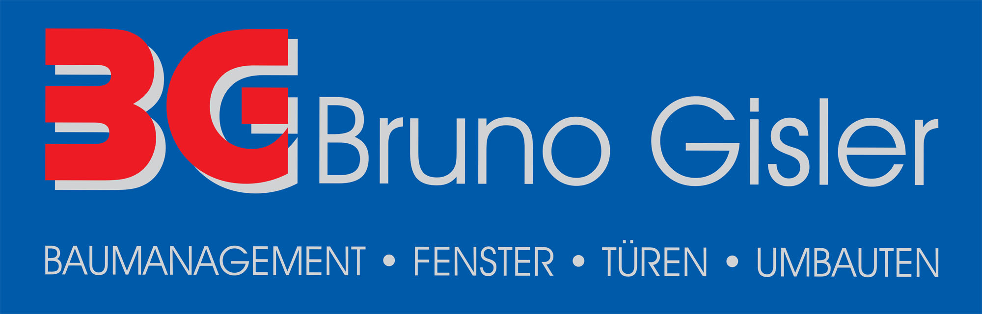 baupartner - BG Bruno Gisler Baumanagement in Engi